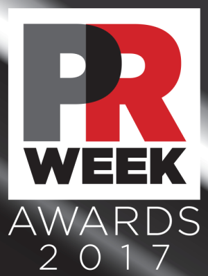 The Highest Accolade in the PR Industry